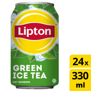 Lipton_Ice_Tea_Green_Blik_330ml