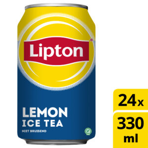 Lipton_Ice_Tea_Lemon_Blik_330ml